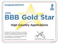BB Award Painter Golden CO