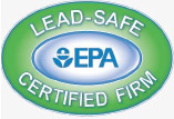 Lead Safe EPA Certified Logo